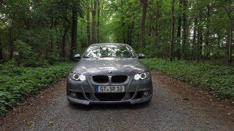 Susi aka 325d E92 - 3er BMW - E90 / E91 / E92 / E93