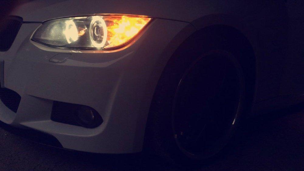 E92 335xi Coupe - 3er BMW - E90 / E91 / E92 / E93