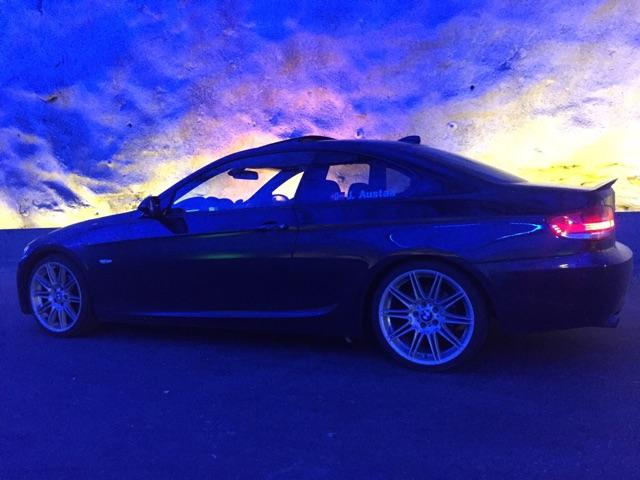 E92, 320i - 3er BMW - E90 / E91 / E92 / E93