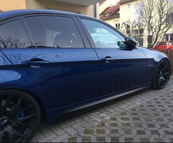 E90 335i - 3er BMW - E90 / E91 / E92 / E93