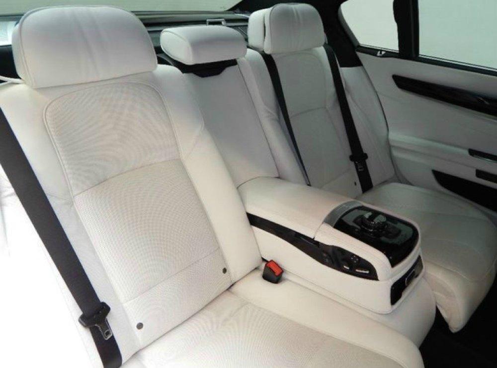 750 Ldx Black Beauty Beast - Fotostories weiterer BMW Modelle