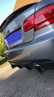 BMW M Performance Heckspoiler Performance