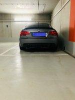 BMW M Performance 2-Rohr Endschalldämpfer Performance