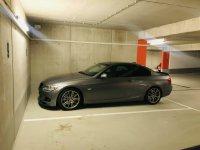 E92 335i N55 DKG - 3er BMW - E90 / E91 / E92 / E93 - IMG_0532.jpg