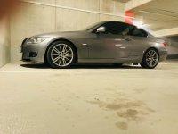 E92 335i N55 DKG - 3er BMW - E90 / E91 / E92 / E93 - IMG_0533.jpg