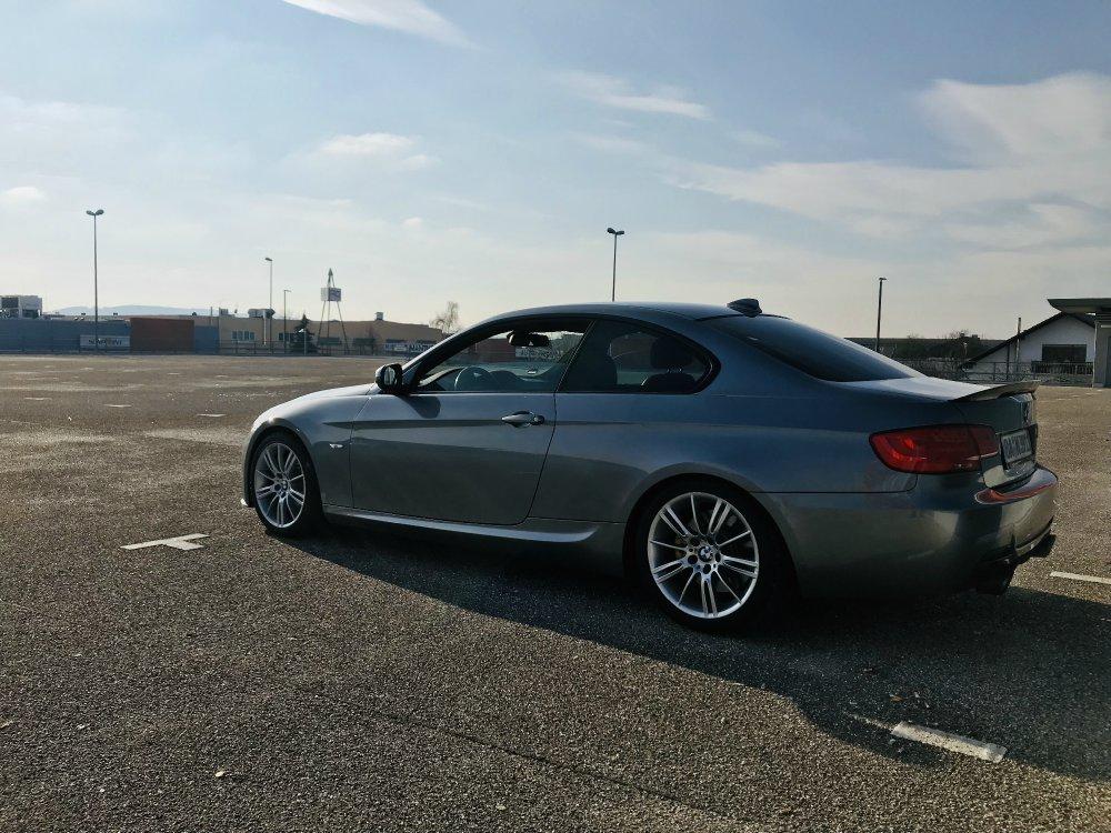 E92 335i N55 DKG - 3er BMW - E90 / E91 / E92 / E93