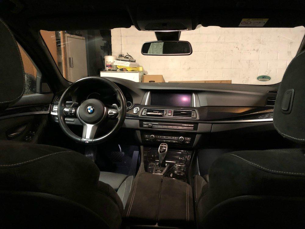 f11 530d Touring, M Packet - 5er BMW - F10 / F11 / F07
