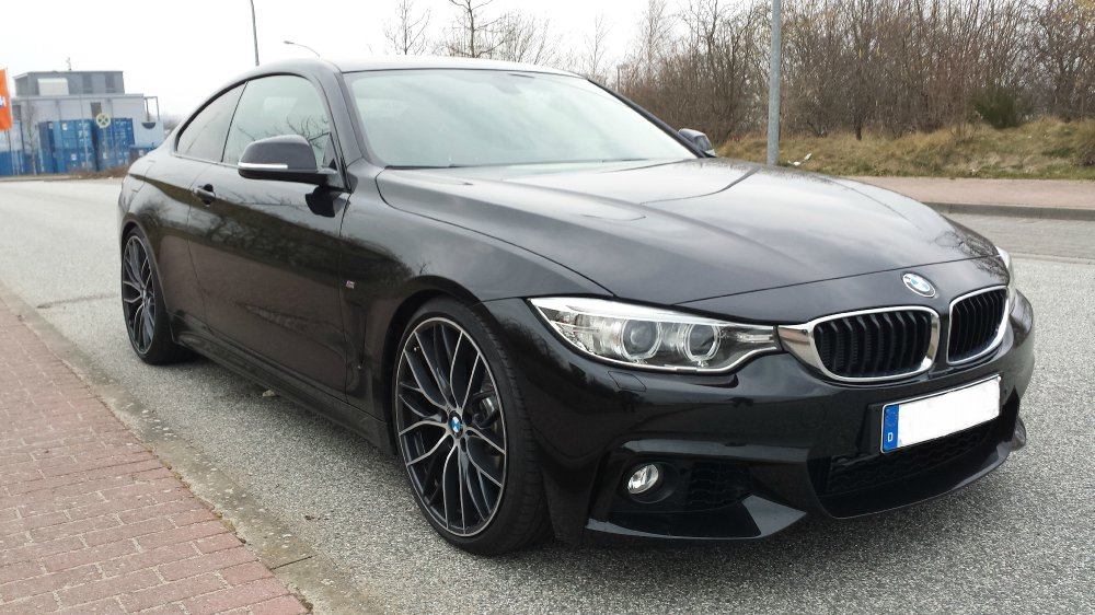 BMW 435i Performance - 4er BMW - F32 / F33 / F36 / F82