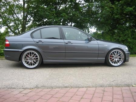 bmw e46 m technik 2 3er bmw e46 limousine. Black Bedroom Furniture Sets. Home Design Ideas