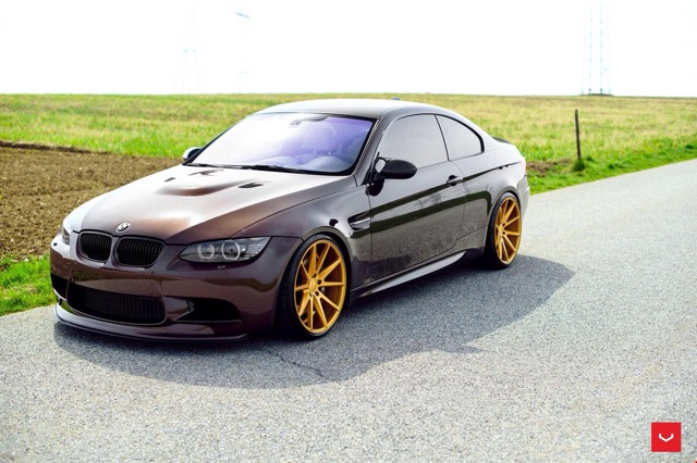 BMW M3 G Power Individual - 3er BMW - E90 / E91 / E92 / E93