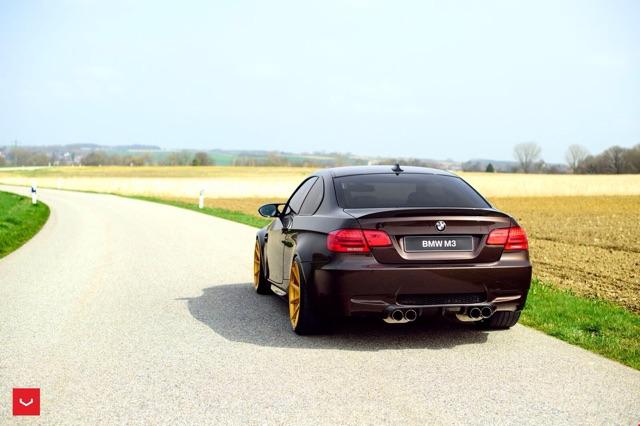 BMW M3 G Power Individual - 3er BMW - E90 / E91 / E92 / E93