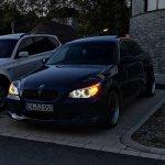 BMW-Syndikat Fotostory - E60  Ac schnitzer