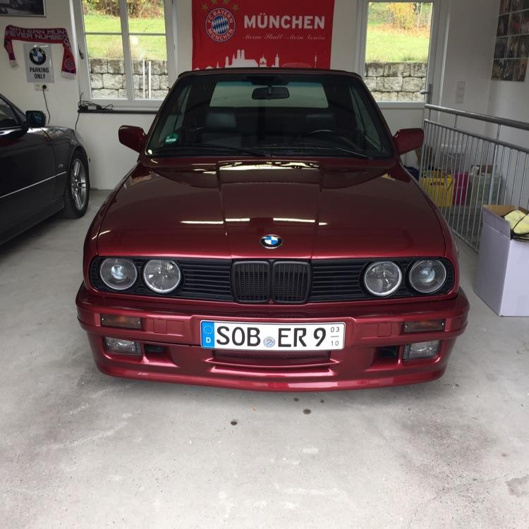 E30 325i Last Edition [ 3er BMW