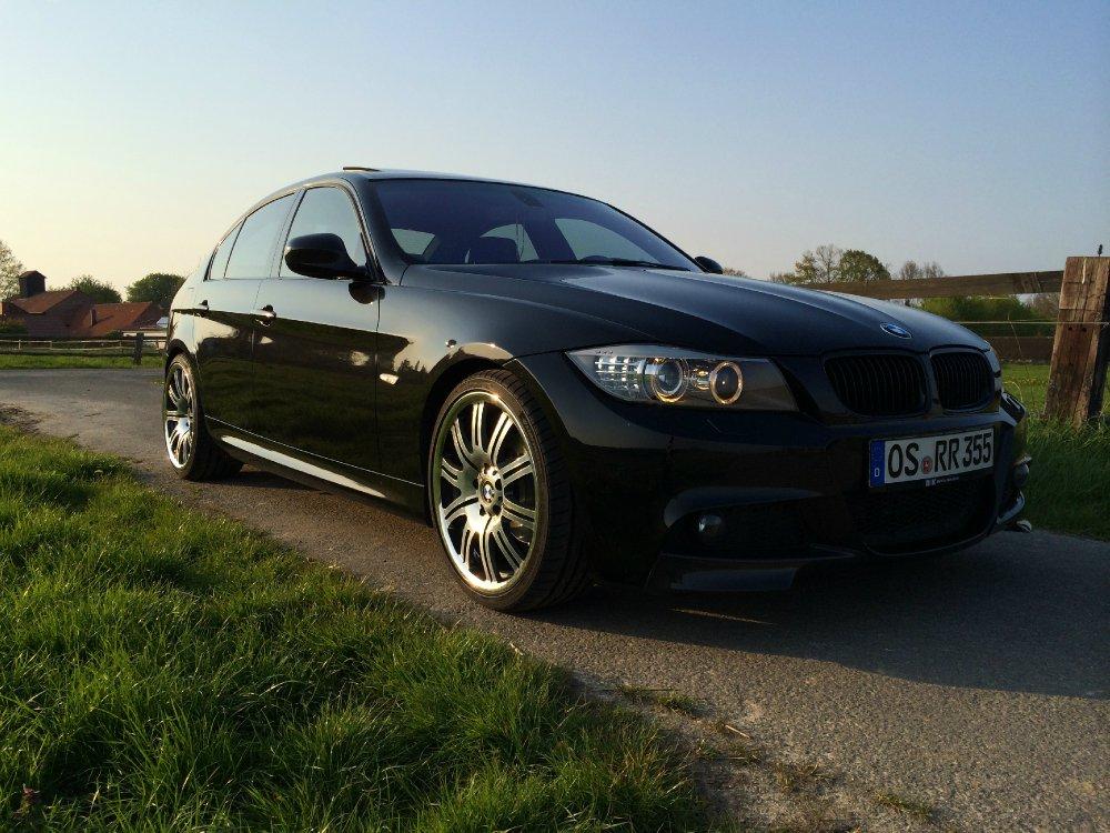DailyDriver BMW 318i e90 LCI M-Paket - 3er BMW - E90 / E91 / E92 / E93
