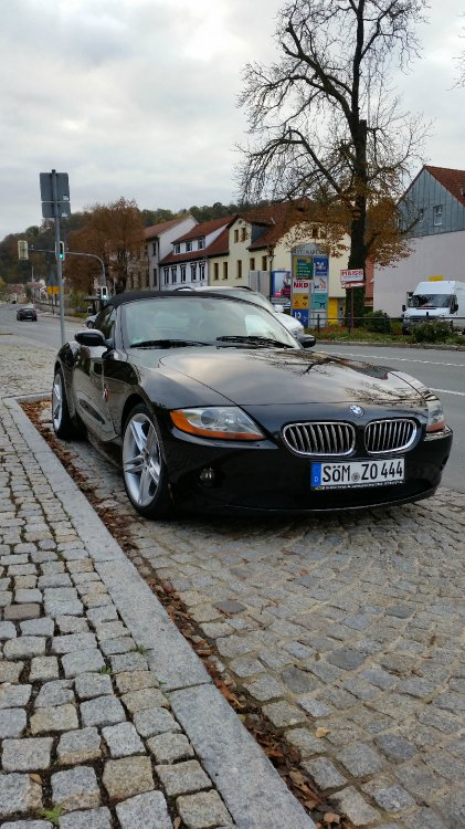 3.0i G-Power Kompressor - BMW Z1, Z3, Z4, Z8