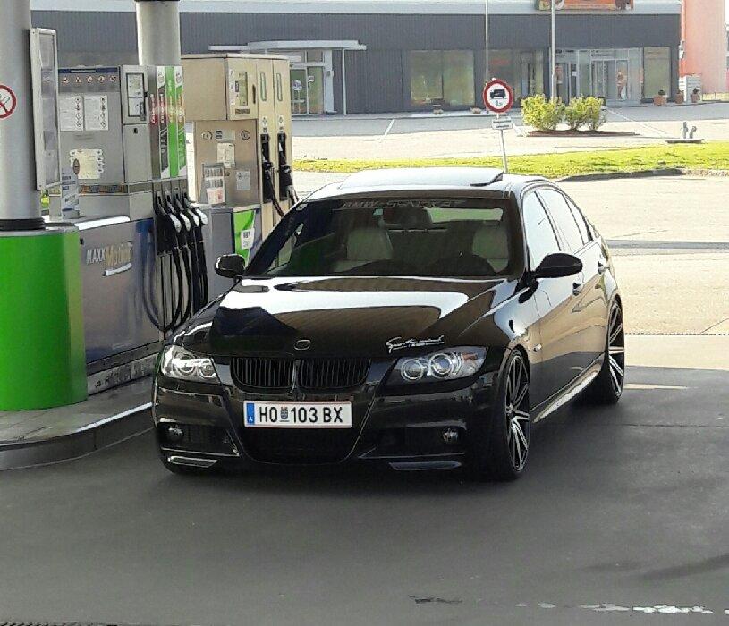 E90 330i - 3er BMW - E90 / E91 / E92 / E93