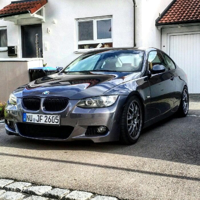 bmw e92 325i 3er bmw e90 e91 e92 e93 coupe tuning fotos bilder stories. Black Bedroom Furniture Sets. Home Design Ideas