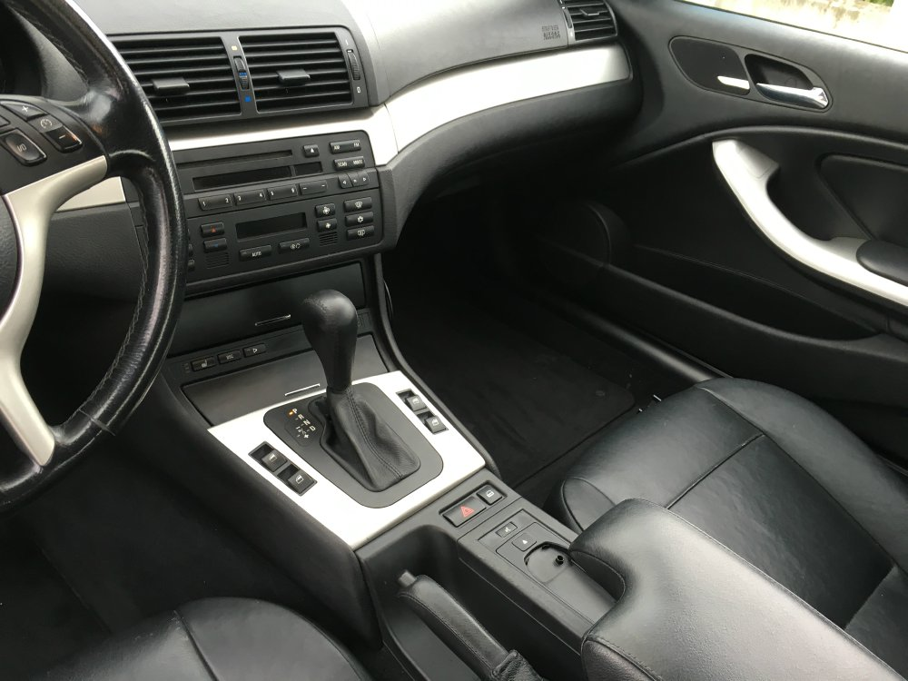 E46 325Ci Facelift - 3er BMW - E46