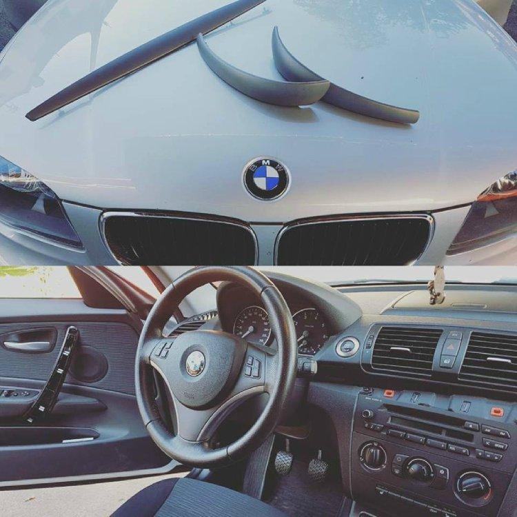 E81 116i - 1er BMW - E81 / E82 / E87 / E88