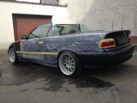 Ein Traum in Techno Violett Metallic - 3er BMW - E36 - IMG_0522.JPG