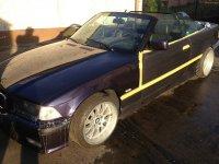 Ein Traum in Techno Violett Metallic - 3er BMW - E36 - IMG_0514.JPG