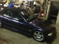 Ein Traum in Techno Violett Metallic - 3er BMW - E36 - IMG_6844.JPG