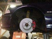 Ein Traum in Techno Violett Metallic - 3er BMW - E36 - IMG_7427.JPG