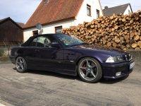 Ein Traum in Techno Violett Metallic - 3er BMW - E36 - IMG_7455.JPG