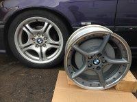 Ein Traum in Techno Violett Metallic - 3er BMW - E36 - IMG_7366.JPG
