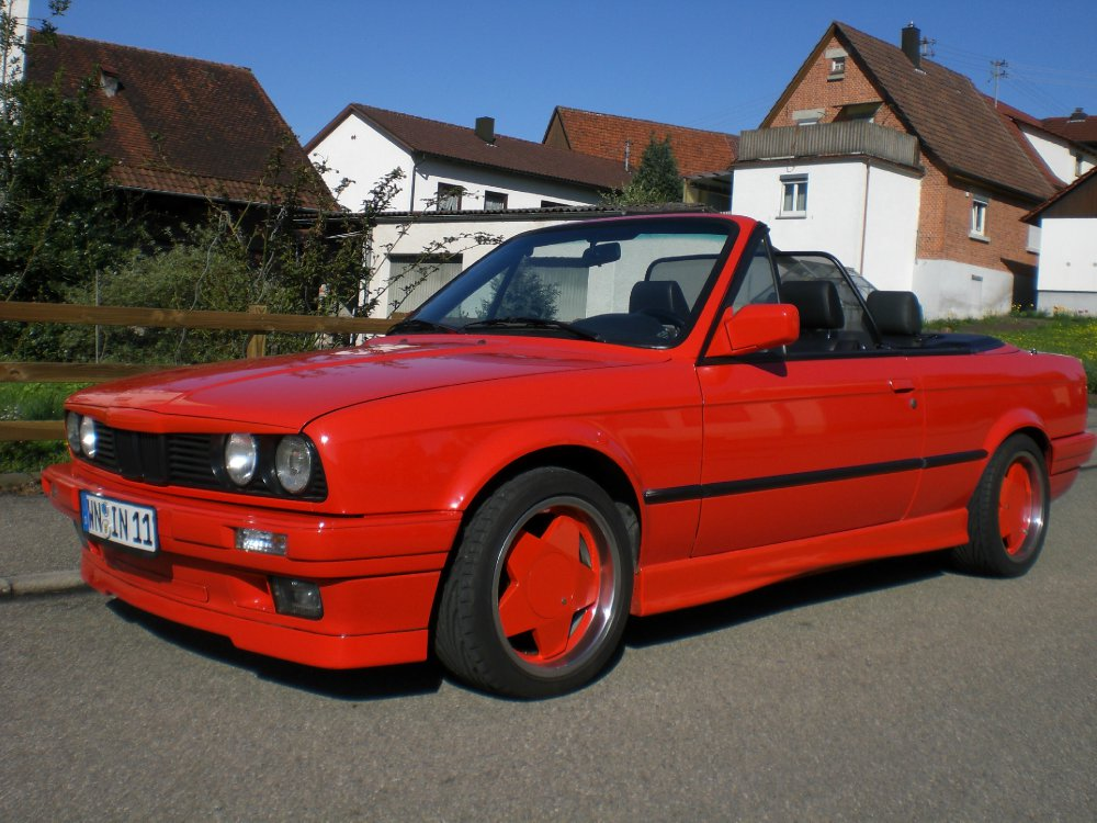 e 30 318i cabrio 3er bmw e30 cabrio tuning fotos bilder stories. Black Bedroom Furniture Sets. Home Design Ideas