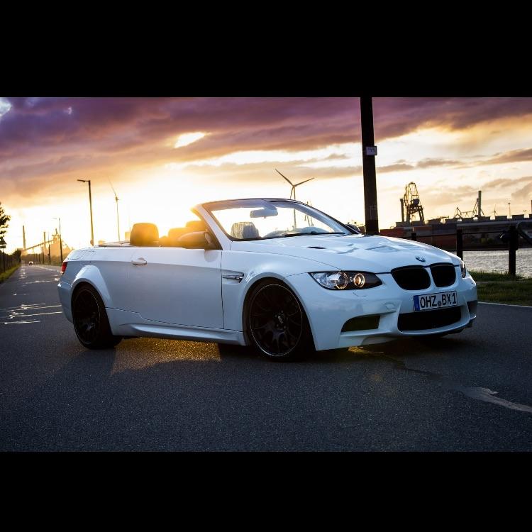 E93, 335 Cabrio Prior - 3er BMW - E90 / E91 / E92 / E93
