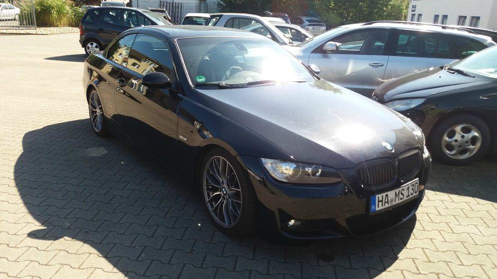 e93 n54 Monster - 3er BMW - E90 / E91 / E92 / E93