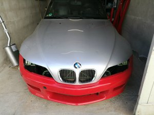 BMW der Woche 25