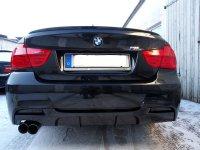 E90 330i  290 PS M(3) Fahrwerk - 3er BMW - E90 / E91 / E92 / E93 - Heck(2).JPG