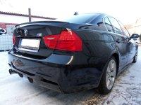 E90 330i  290 PS M(3) Fahrwerk - 3er BMW - E90 / E91 / E92 / E93 - Heck(3).JPG