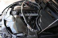 E90 330i  290 PS M(3) Fahrwerk - 3er BMW - E90 / E91 / E92 / E93 - Motorraum Carbon(3).JPG