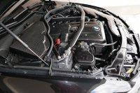 E90 330i  290 PS M(3) Fahrwerk - 3er BMW - E90 / E91 / E92 / E93 - Motorraum Carbon(6).JPG
