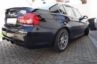 BMW M Performance Heckspoiler BMW M3 Spoiler Leiste