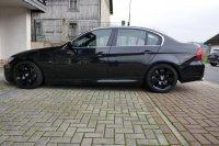 E90 330i  290 PS M(3) Fahrwerk - 3er BMW - E90 / E91 / E92 / E93 - P1060370.JPG