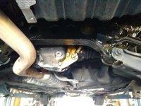 E90 330i  290 PS M(3) Fahrwerk - 3er BMW - E90 / E91 / E92 / E93 - Entrosten(10).jpg