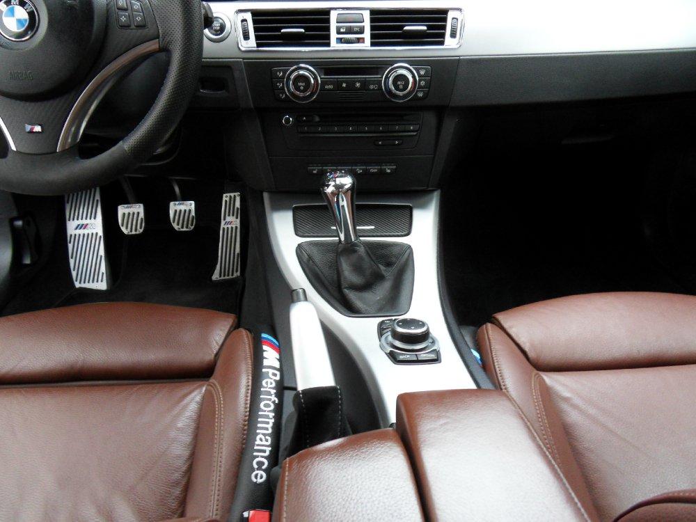E90 330i  290 PS M(3) Fahrwerk - 3er BMW - E90 / E91 / E92 / E93