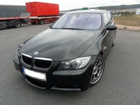 E90 330i  290 PS M(3) Fahrwerk - 3er BMW - E90 / E91 / E92 / E93 - E90(30).JPG
