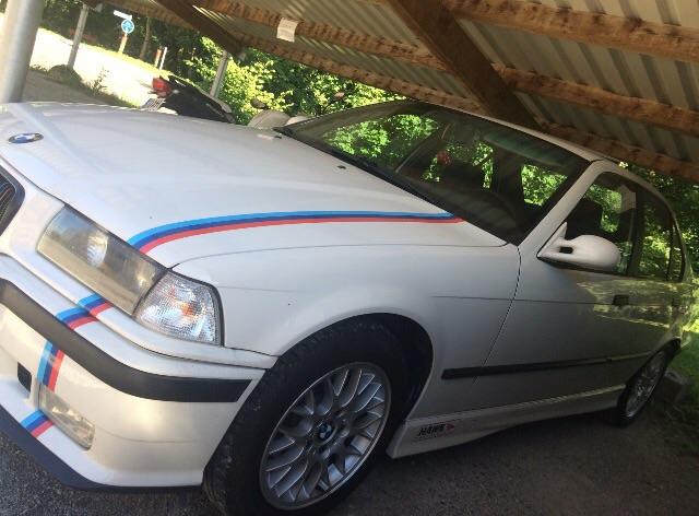 Beamerbaby❤️ - 3er BMW - E36
