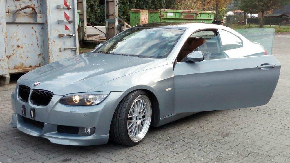Mein Coupe E92 - 3er BMW - E90 / E91 / E92 / E93