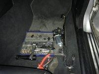 E36 320 Traum oder Alptraum - 3er BMW - E36 - IMG_1345.JPG