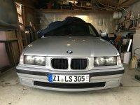 E36 320 Traum oder Alptraum - 3er BMW - E36 - IMG_5618.JPG