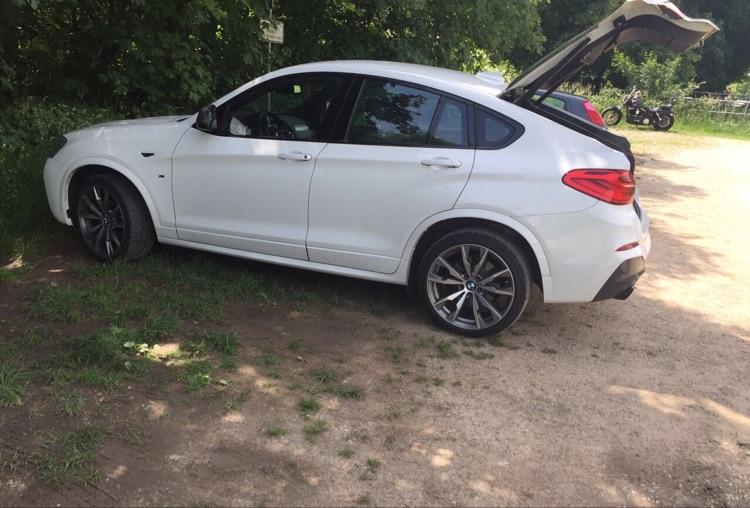 X4 M40i - Fotostories weiterer BMW Modelle