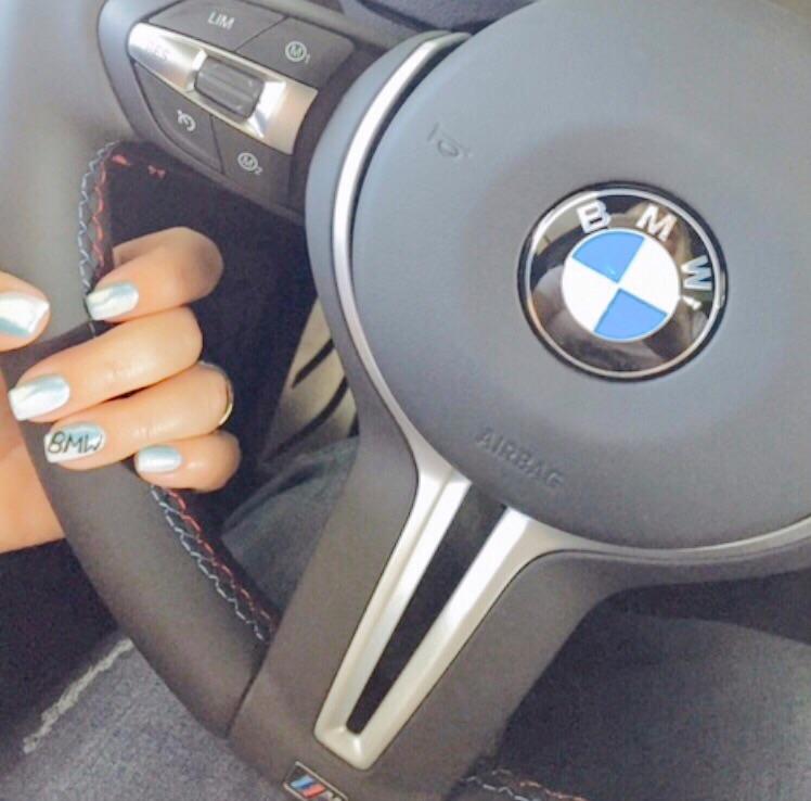 Meine BMW Accessoires ;-) - sonstige Fotos