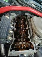 BMW e36 316i Mein erstes Auto * Umbau auf 323ti - 3er BMW - E36 - IMG-20190331-WA0013.jpg