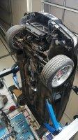 BMW e36 316i Mein erstes Auto * Umbau auf 323ti - 3er BMW - E36 - IMG-20190719-WA0015.jpg